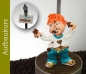 Preview: Kurs der Figur, be happy eat chocolate