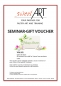 Preview: Pastry seminar gift voucher