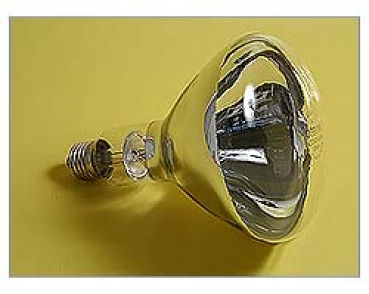 Bulb for heating lamp 375 watt at sweetART