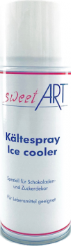 Ice spray Food Aerosole 400ml at sweetART