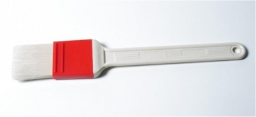 Plastic baking brush 40 mm at sweetART