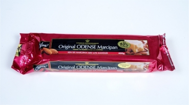 Natural Original baking marzipan Odense 375 g at sweetART