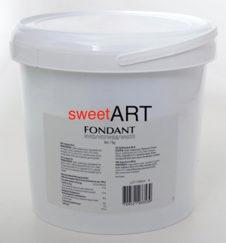 Royal icing sugar paste 7 kg at sweetART