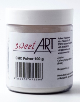 CMC powder 100 g - at sweetART
