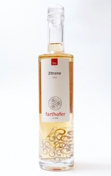 zitronenlikör limoncello rezept