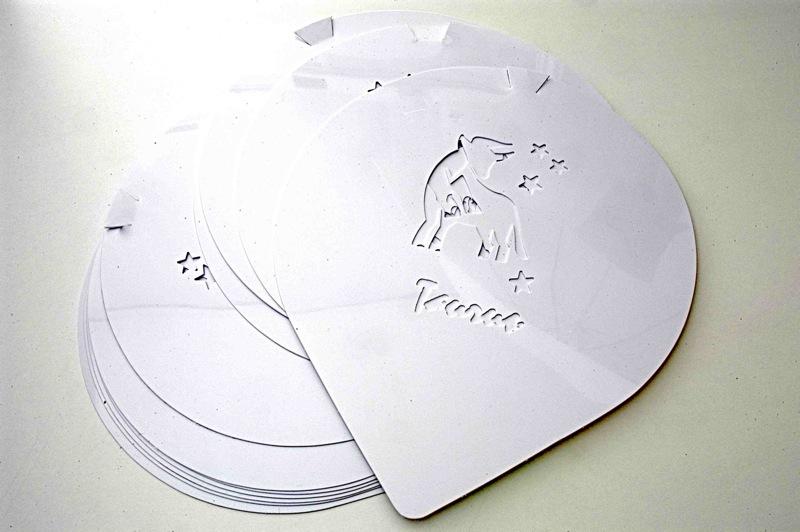Tierkreiszeichen 12 Schablonen Für Hippendekor Günstig Kaufen