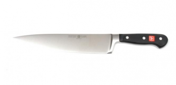 Top cooking Knife Chef Classic Wüsthof at sweetART