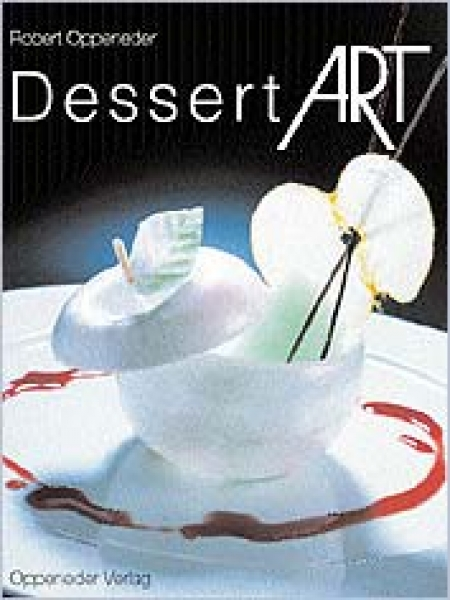 Best pasty book for desserts - dessert art at sweetART