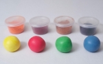 Sugar colour, edible, 4 x 10 g small
