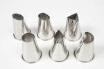 Candy Cutter 6 pieces INOX at sweetART
