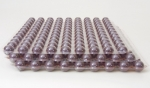 324 Mini Dark Chocolate Truffle Shells