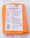 sweetArt Sugarpaste 250 g Orange