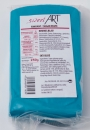 sweetArt Sugarpaste 250 g Sky Blue
