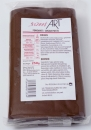 sweetArt Sugarpaste 250 g Brown