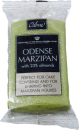 Marzipan 200 g - ready to roll green