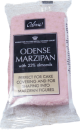 Marzipan 200 g - ready to roll pink